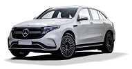 Mercedes-Benz EQC Car Insurance