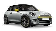 MINI Electric Car Insurance
