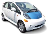 Mitsubishi i-MiEV Car Insurance