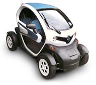 Renault Twizy Car Insurance